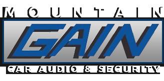 Mountain Gain Electronics Logo